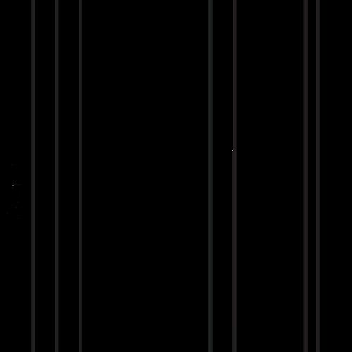 Tronix Dali Dimbaar LED Paneel | 30x120 cm | Witte rand | 4000K (2 jaar garantie)