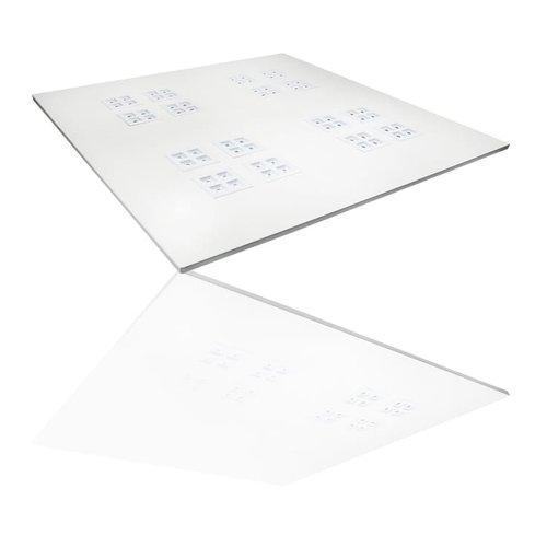 Tronix LED Paneel   60x60cm   4000K   Niet dimbaar (2 jaar garantie)