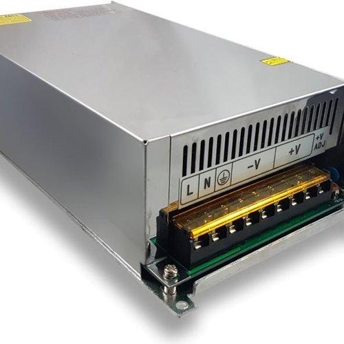 Tronix LED Voeding | 24V | 500W | Open type binnen (2 jaar garantie)