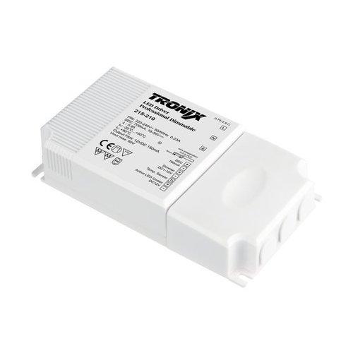Tronix LED Driver | 700mA | 40 Watt | 1-10V dimbaar (2 jaar garantie)