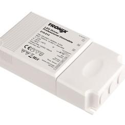 LED Driver | 1050mA | 40 Watt | 1-10V dimbaar (2 jaar garantie)
