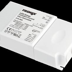 LED Driver | 1050/1400/1600mA | 40 Watt | Dali Dimbaar (2 jaar garantie)