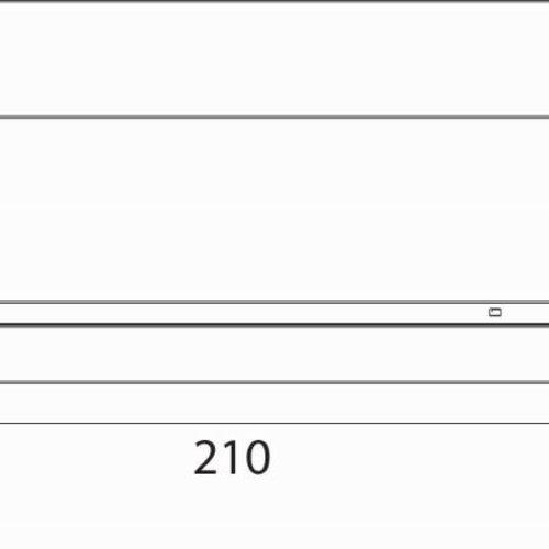 Tronix LED Driver | 350mA | 20 Watt | 28-57V | 1-10V Dimbaar (2 jaar garantie)