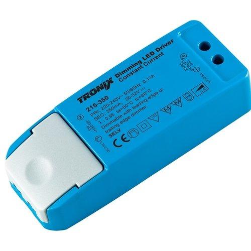 Tronix LED Driver | 350mA | 18 Watt | Triac Dimbaar (2 jaar garantie)