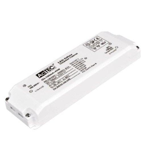 Tronix LED Driver 1050mA | 40 Watt | Triac Dimbaar (2 jaar garantie)