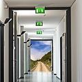 Tronix Noodverlichting Dubbele Kant | Zonder Pictogram | 6500K (2 jaar garantie)