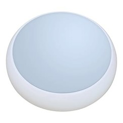 LED Plafond Noodverlichting   16 Watt   3000K (2 jaar garantie)