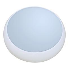 Plafond Noodverlichting | 13 Watt | 3000K | Brand Continue (2 jaar garantie)