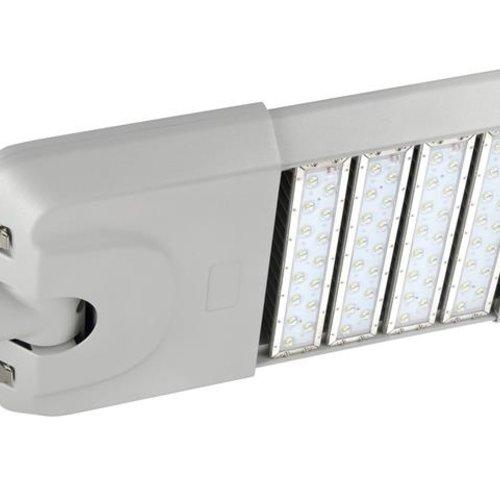 Tronix LED Straat Light | 4000K | grijze behuizing | 140 Watt (2 jaar garantie)