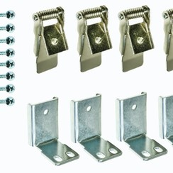 Spring Kit Set voor LED Panelen (2 jaar garantie)