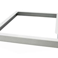Opbouwkit LED Paneel 60x60cm (2 jaar garantie)