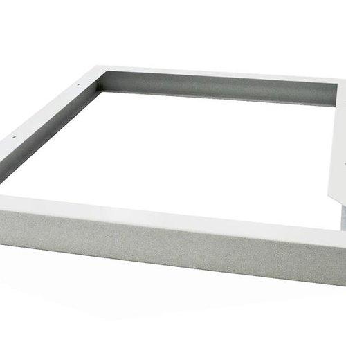 Tronix Opbouwkit LED Paneel 60x60cm (2 jaar garantie)