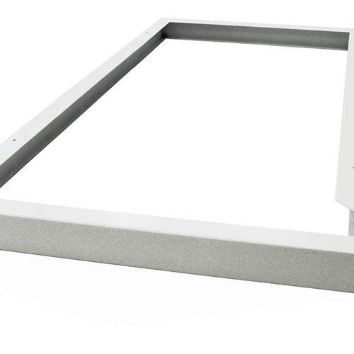 Tronix Opbouwkit LED Paneel 30x120cm (2 jaar garantie)