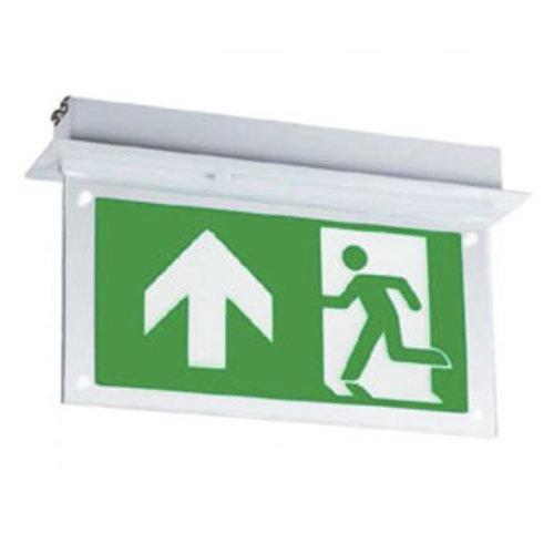 Inbouw LED Noodverlichting 240 Lumen
