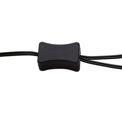PS24   2 Way Divider   Green Cable