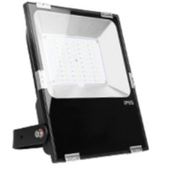LED Breedstraler 100W (RGB+CCT )