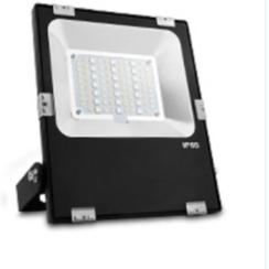 LED Breedstraler 20W (RGB+CCT)