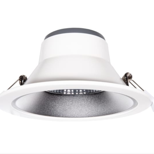 Tronix Reflector Down Light ECO Tri-White | Cut OutØ120-130mm | 15W
