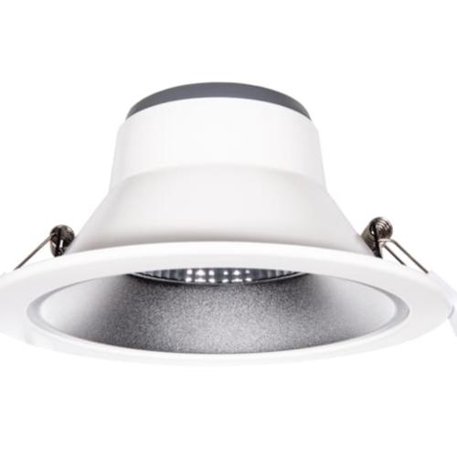 Tronix Reflecterende Down Light ECO Drie Kleuren Verstelbaar | Cut Out Ø90-102mm | 10W