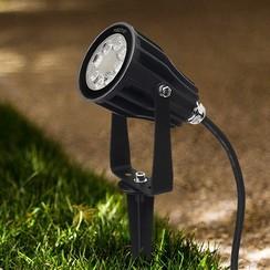 Tuinverlichting Smart LED 6W (RGB+CCT)
