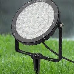 LED Tuinlamp Smart 15W (RGB+CCT)
