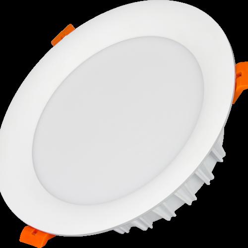 Mi-Light LED Downlight 18W RGB+CCT   2 jaar garantie