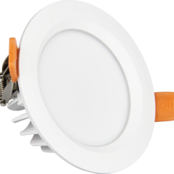 LED Downlight 6W Waterdicht (RGB+CCT )