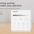 Mi-Light Mi-light B1 | 4-Zone Wandbediening | Dimbare Led Panelen | 2 Jaar Garantie