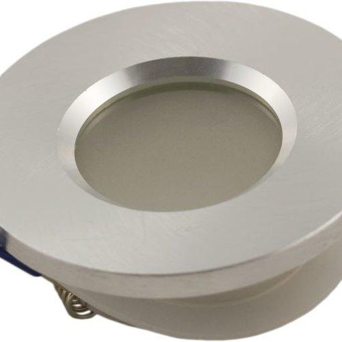 Tronix Armatuur rond aluminium IP65