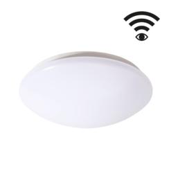 LED Plafondlamp | 12 Watt | Opbouw | Incl. Sensor
