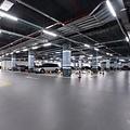 Tronix Batten Light | 600mm | 10~25W | IP20 | TRI-White