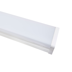 Batten Light | 600mm | 10~25W | IP20 | TRI-White