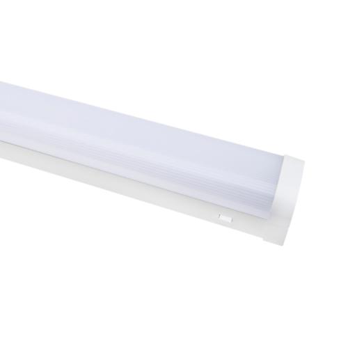 Tronix Batten Light | 1203mm | 40W | IP20 | TRI-White
