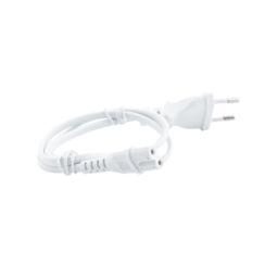 Power Cable for LED T5 Surface Mount | 60cm