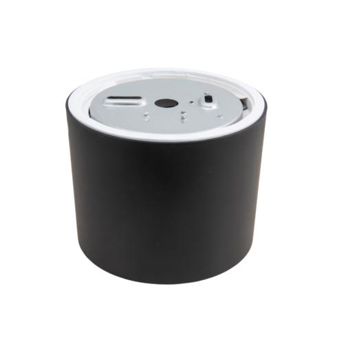 Tronix Down Light Surface Mounted | Black | 13W | TRI-White | Dim.