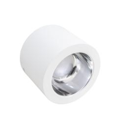 Down Light Surface Mounted | White | 13W | TRI-White | Dim.