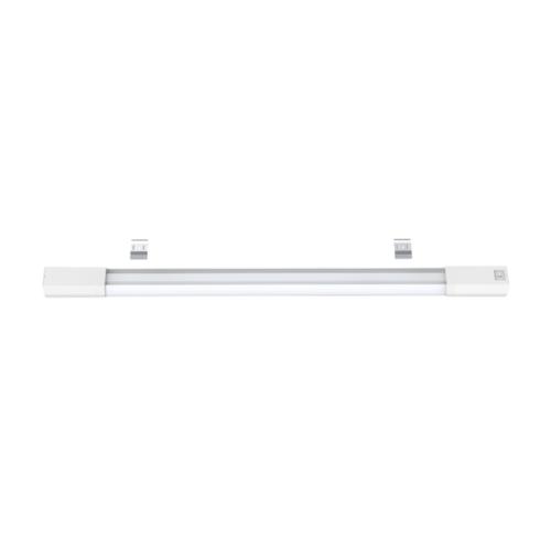 Tronix Batten Light Flat | 1200mm | 30W | IP20 | TRI-White
