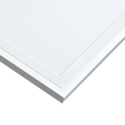 LED PANEEL 60X60 BACK-LIT PREMIUM 36W | DIMBAAR
