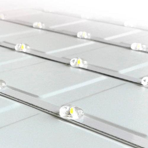 LVS led lighting LED PANEEL 120X30 BACK-LIT PREMIUM 36W | DIMBAAR