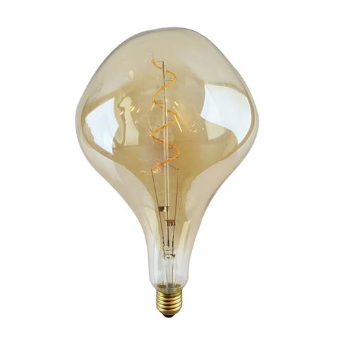LVS led lighting LED FILAMENT E27 6W 2500K ET AMBER