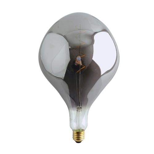 LVS led lighting LED FILAMENT E27 6W 2300K ET SMOKE