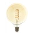 LVS led lighting LED FILAMENT E27 4W 2200K GLOBE S DIMBAAR AMBER