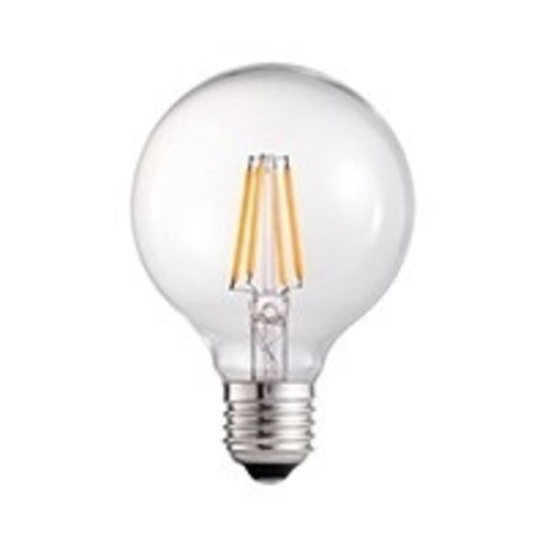 LVS led lighting LED FILAMENT E27 4W 2100K GLOBE-S DIMBAAR