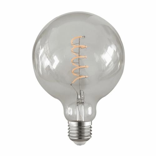 LVS led lighting LED FILAMENT E27 4W 2200K GLOBE M DIMBAAR CLEAR