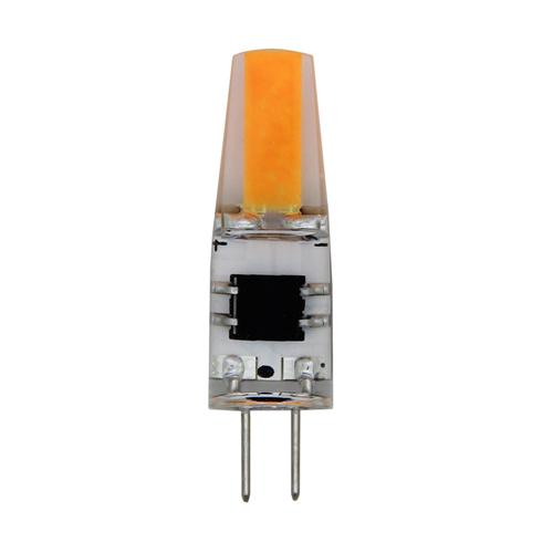 LVS led lighting G4 SPOT 2W 2700K CLEAR DIMBAAR