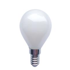 LED FILAMENT E14 1.6W 2100K MILKY