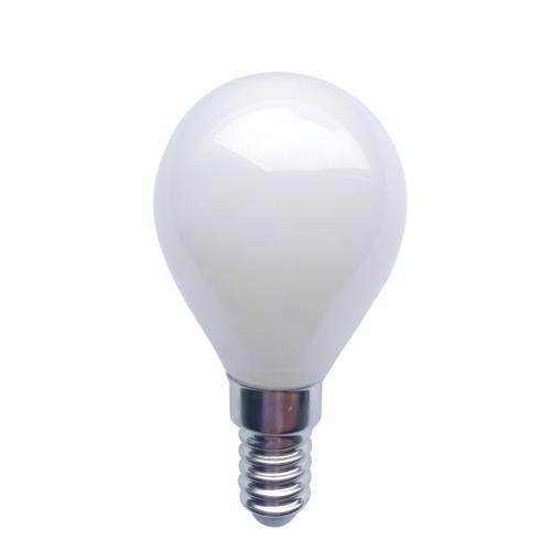 LVS led lighting LED FILAMENT E14 1.6W 2100K MILKY