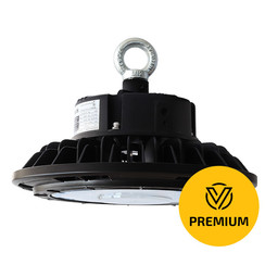 LED HIGHBAY PREMIUM 100W MET PHILIPS DRIVER | Dimbaar