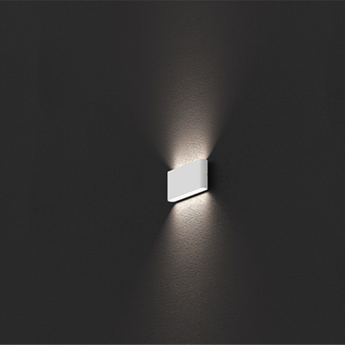 LVS led lighting WANDLAMP CALLISTO WIT 6W CCT