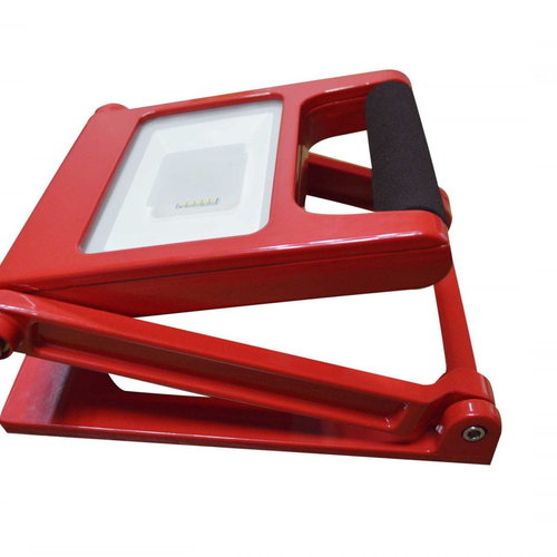LVS led lighting LED FLOODLIGHT ACCU COMPACT 10W